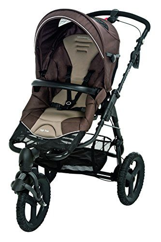 poussette bebe confort trio high trek