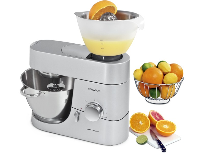 presse agrume kenwood cooking chef