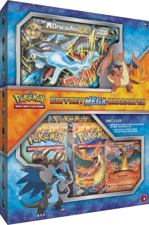 prix coffret pokemon