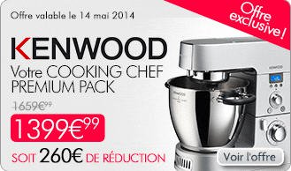 prix cooking chef
