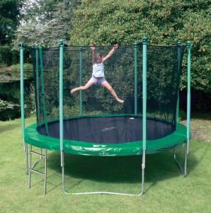 prix d un trampoline avec filet