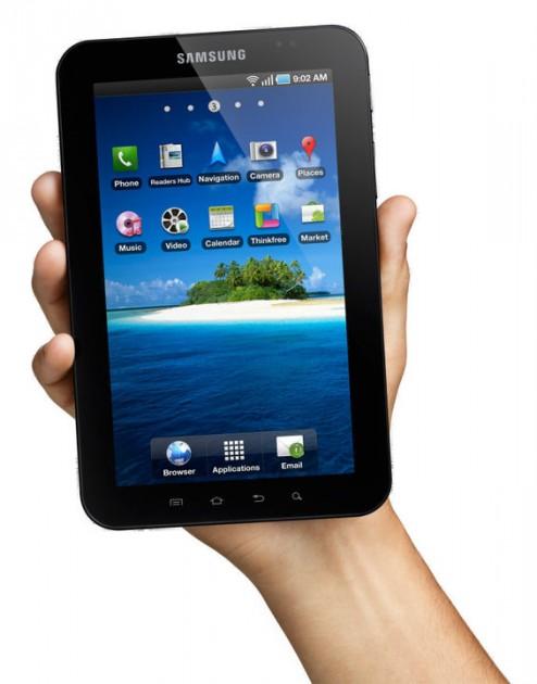 prix d une tablette samsung