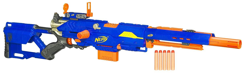 prix de nerf sniper
