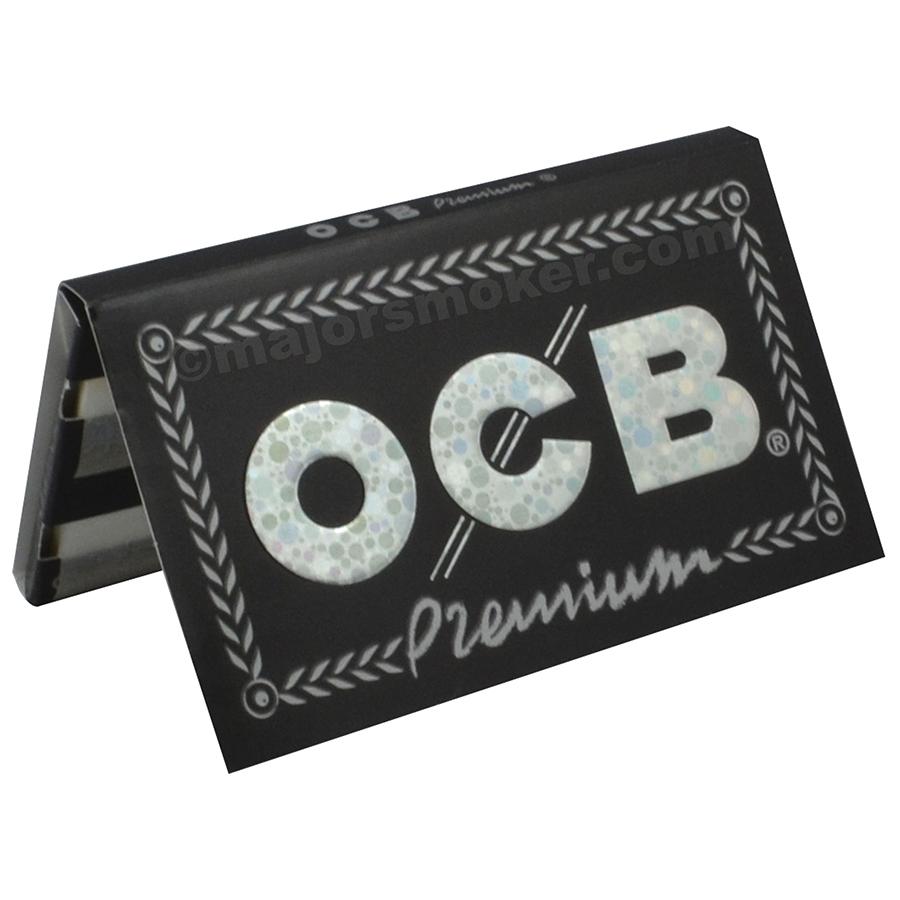 prix feuille ocb