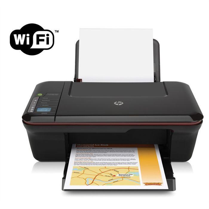 prix imprimante scanner
