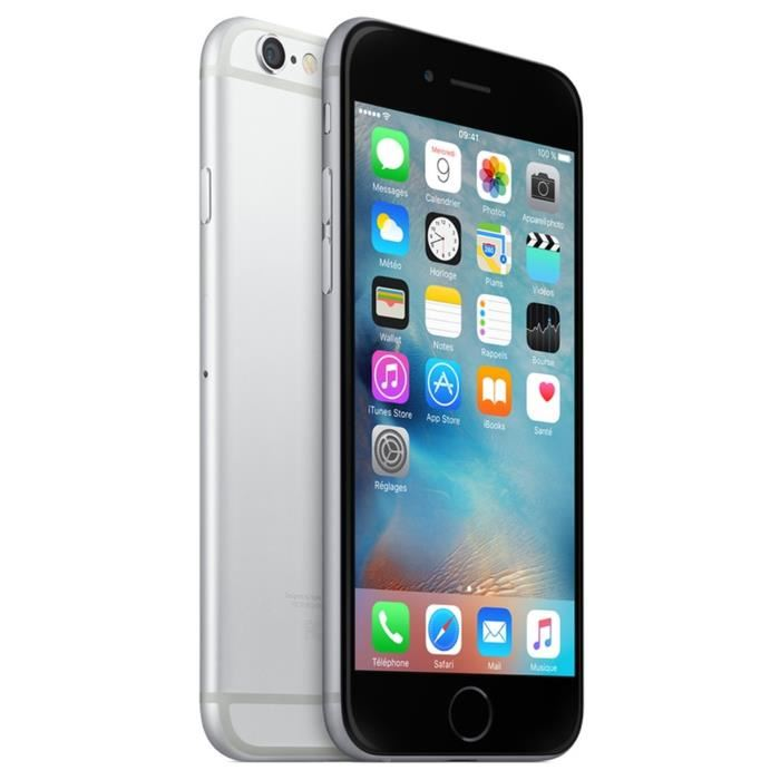 prix iphone 6s pas cher