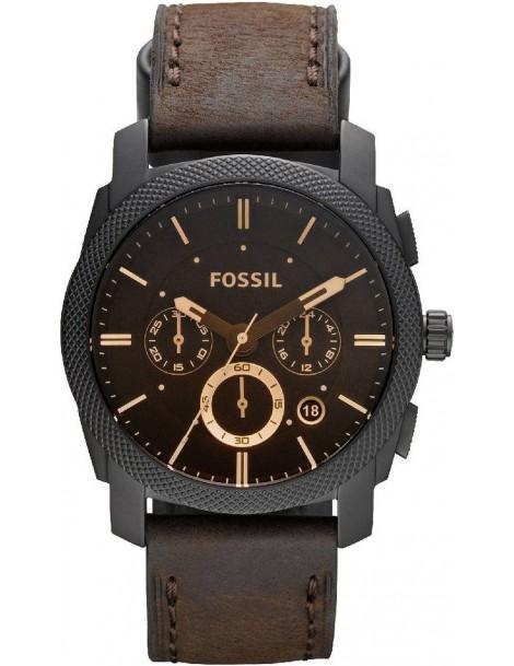 prix montre fossil homme