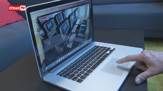 prix nouveau macbook pro