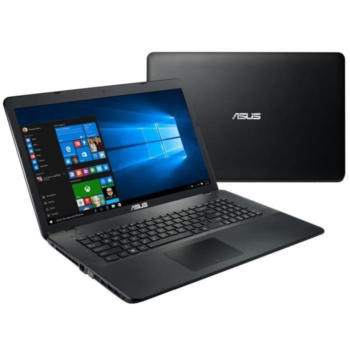 prix ordinateur portable 17 pouces