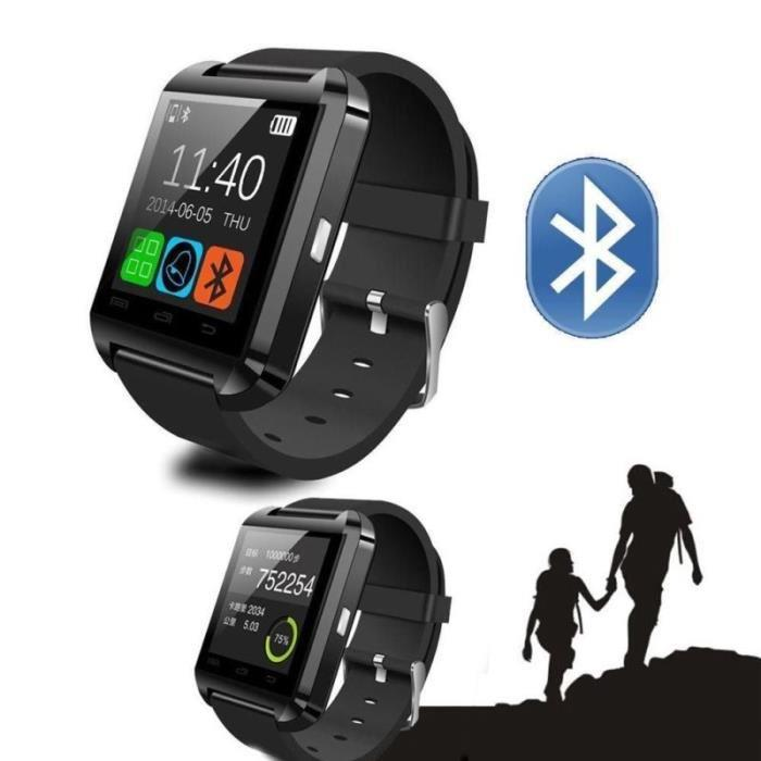 prix smartwatch