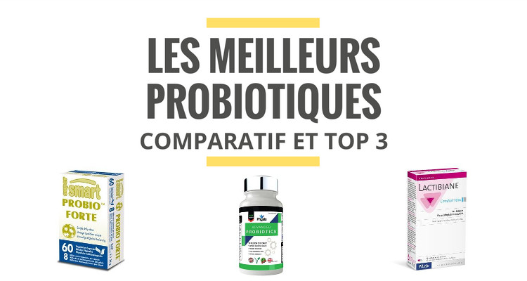 probiotique efficace
