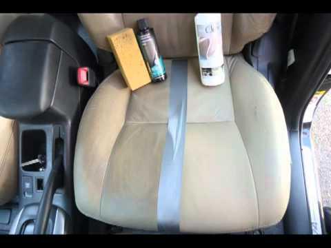 produit detachant siege auto