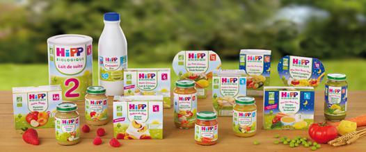 produits hipp