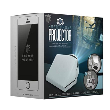 projecteur smartphone avis