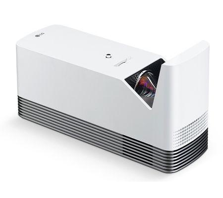 projecteur ultra courte focale