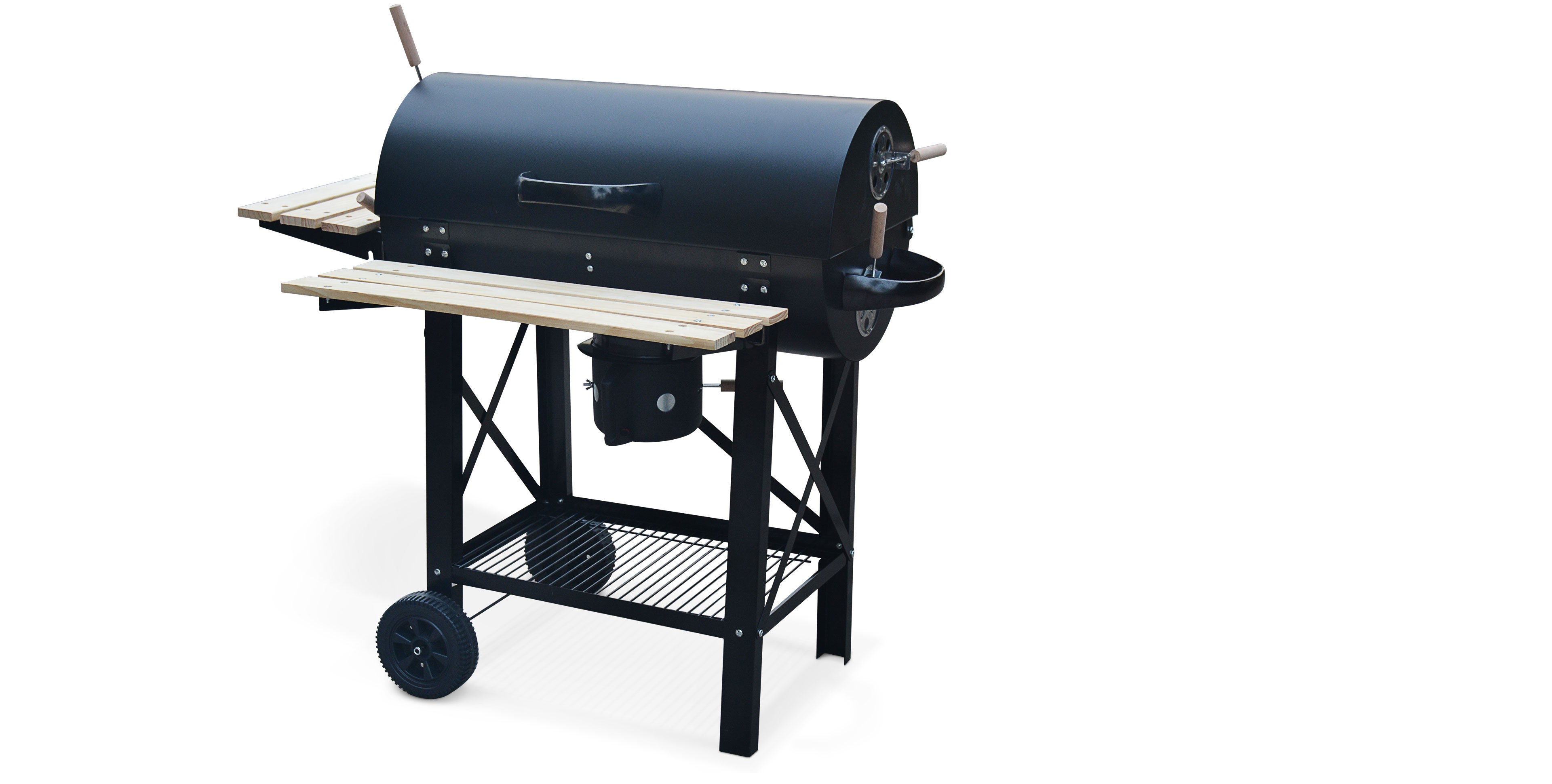 promo barbecue charbon