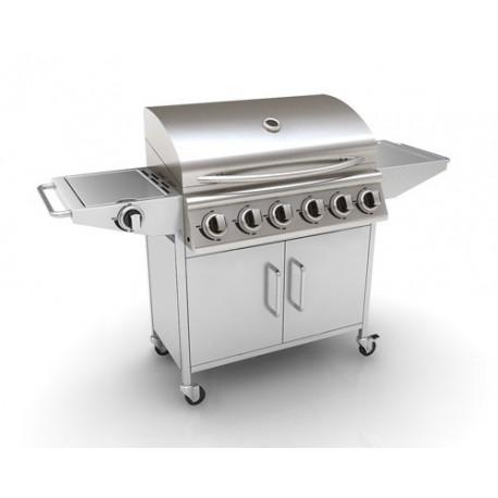 promo barbecue gaz