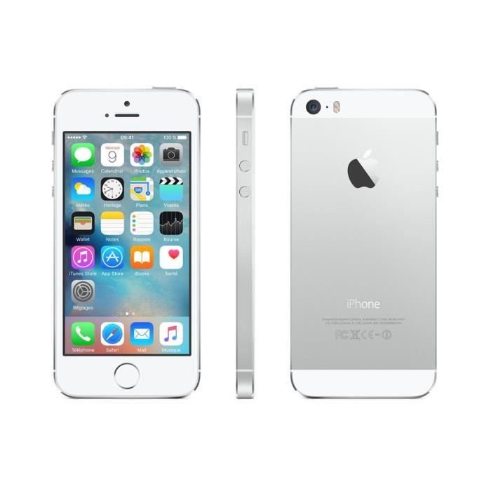promo iphone 5s neuf