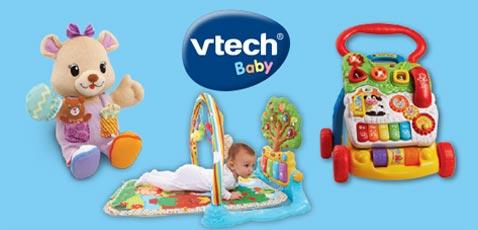 promotions vtech