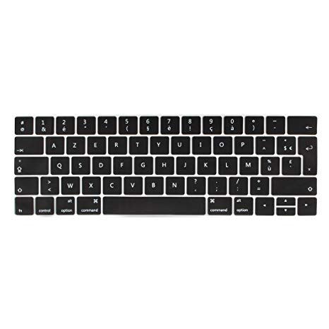 protection clavier macbook pro azerty