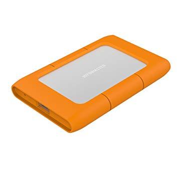 protection disque dur externe