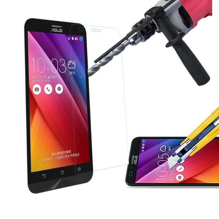 protection ecran asus zenfone 2
