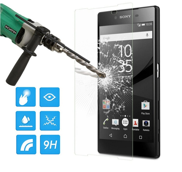 protection ecran xperia z5