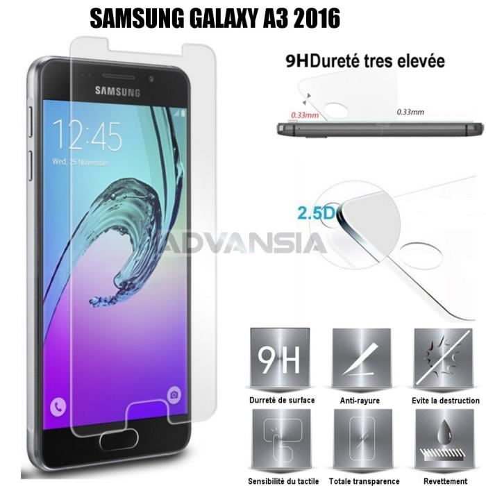 protection samsung a3 6