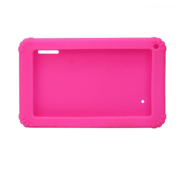 protection silicone tablette 7 pouces