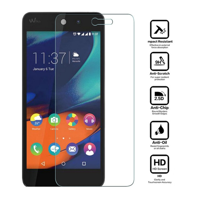 protection smartphone wiko
