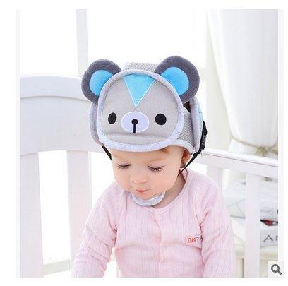 protection tête bébé