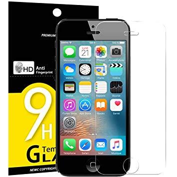 protection verre trempé iphone 5s