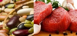 protéine animale ou végétale