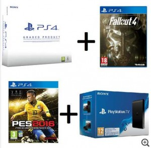 ps4 reconditionnee