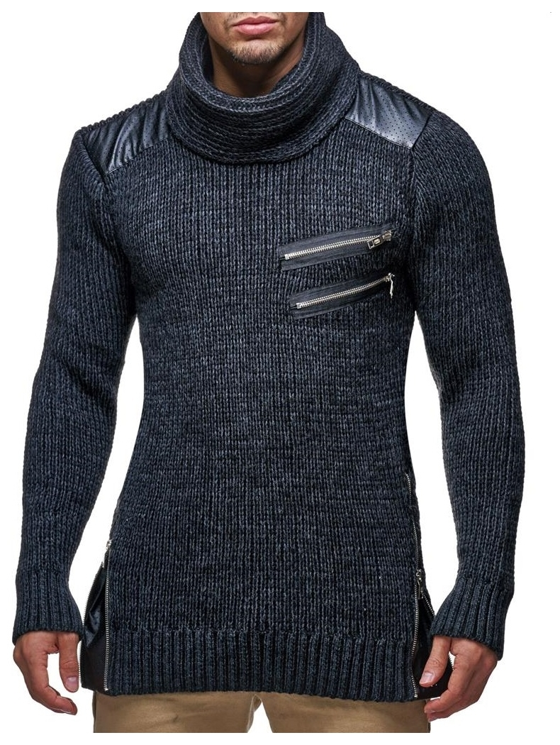 pull homme fashion