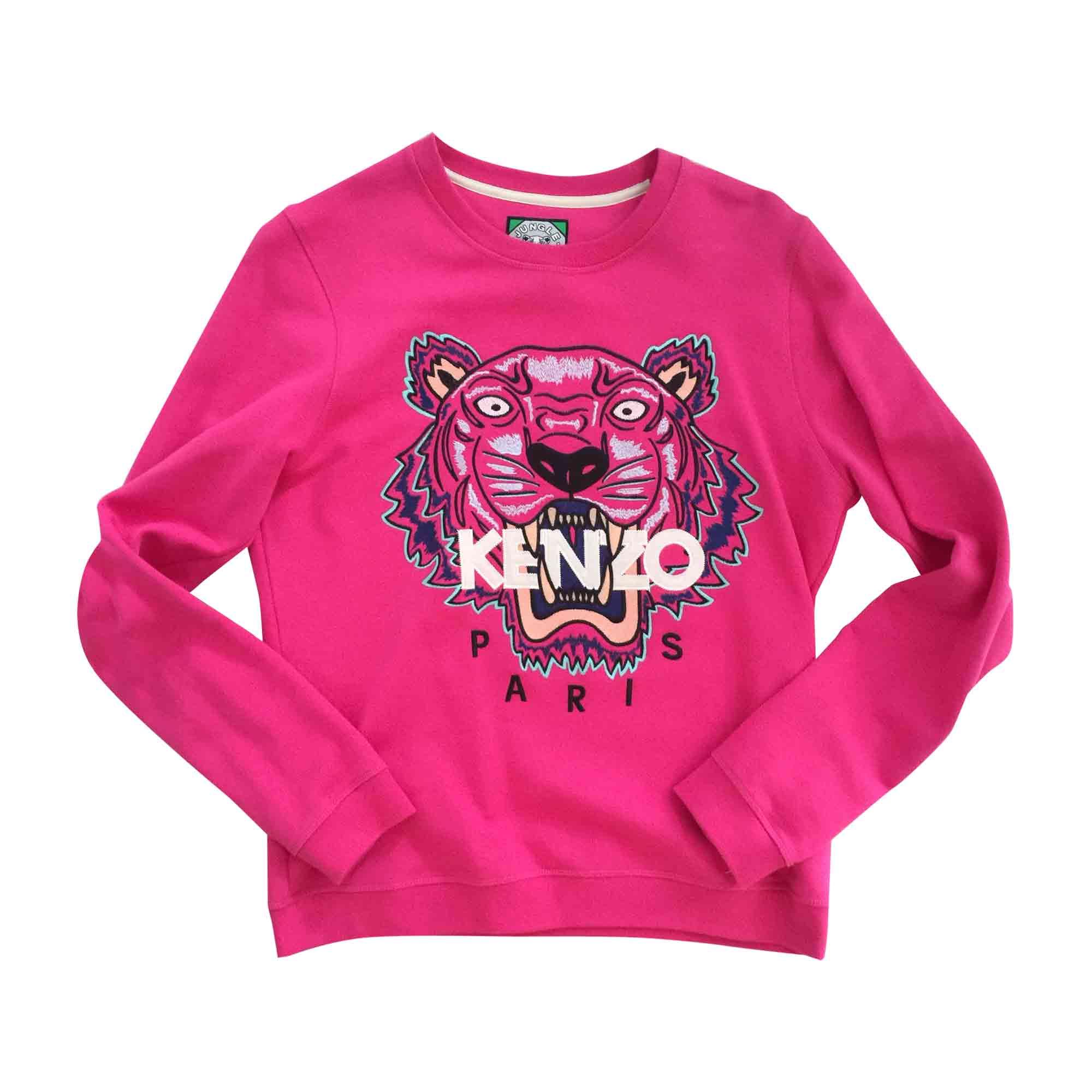 pull kenzo rose femme