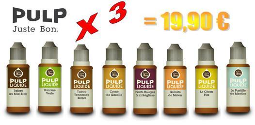 pulp-liquides