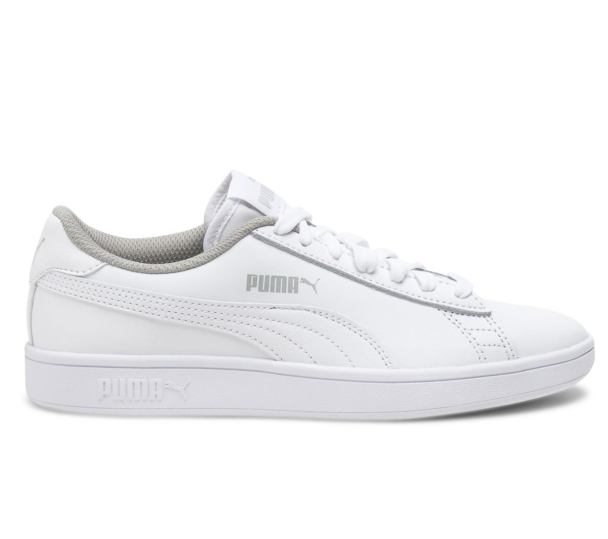 puma blanche