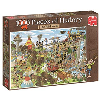 puzzle 1000 pieces amazon