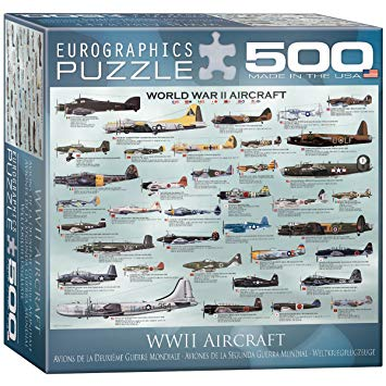 puzzle 500 pieces amazon