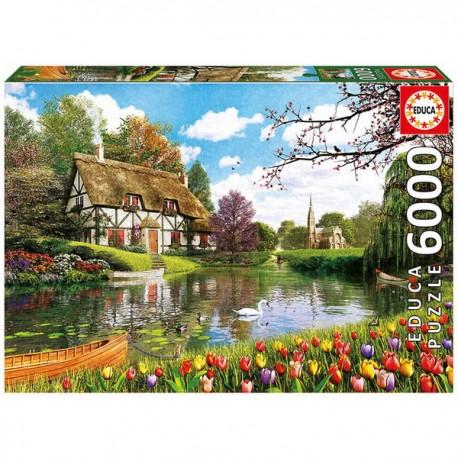 puzzle 6000