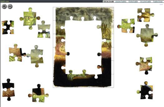 puzzle adulte en ligne gratuit