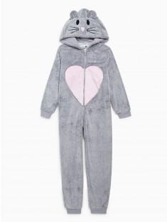 pyjama chat 12 ans
