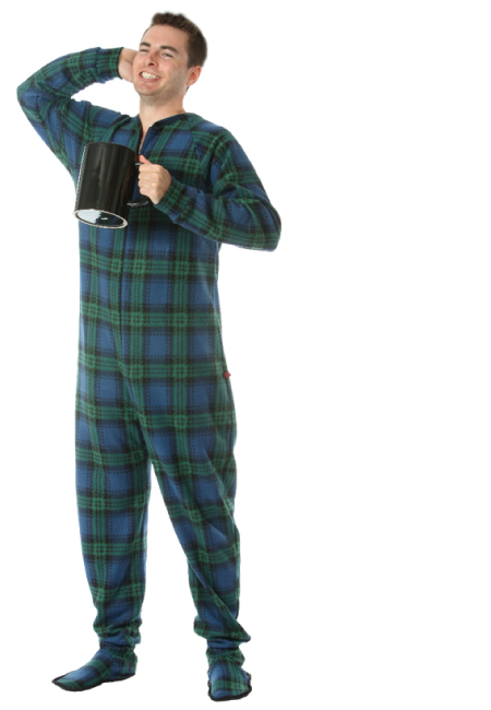 pyjama combinaison homme adulte