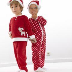 pyjama de noel