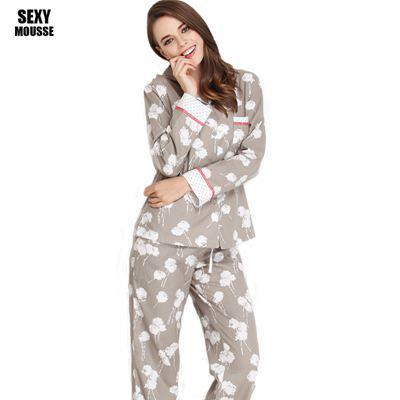 pyjama femme 100 coton