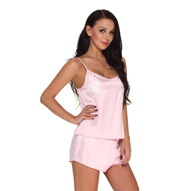 pyjama femme sexy