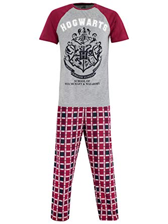pyjama harry potter homme