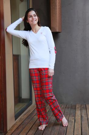 pyjama hiver fille