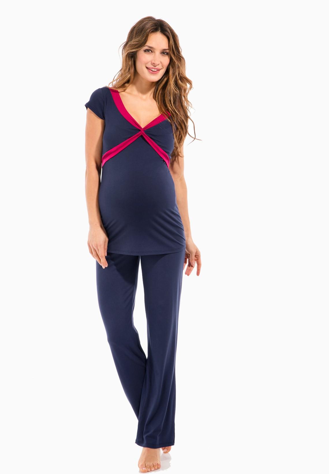 pyjama maternité